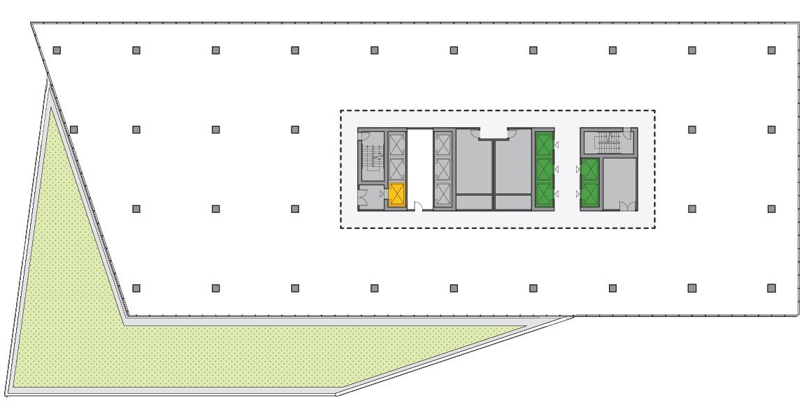 Block 1 - Levels 3-6