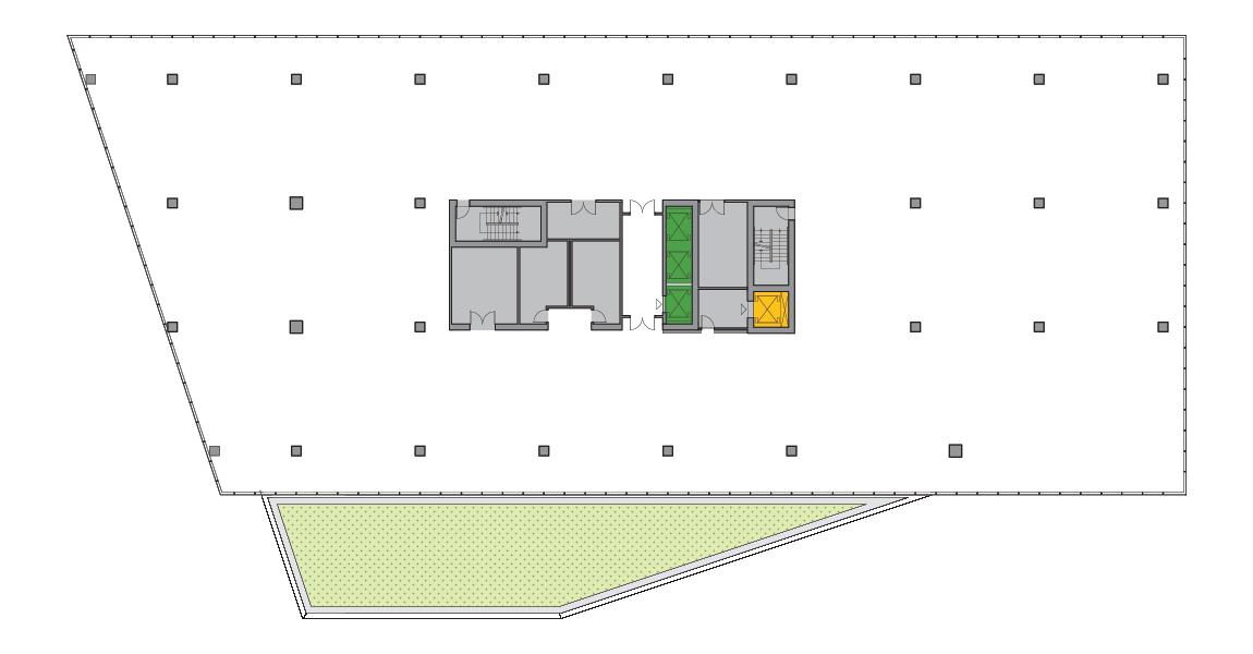 Block 1 - Levels 3-5